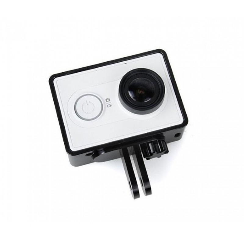 Рамка алюминиевая для камеры Xiaomi Yi