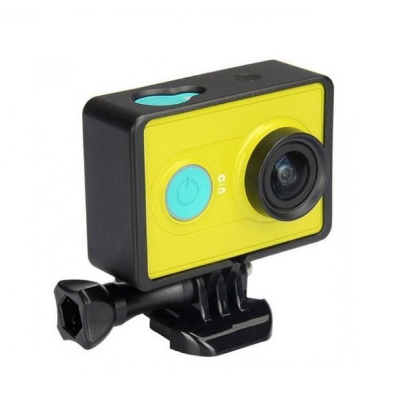 Рамка пластиковая для камеры Xiaomi Yi
