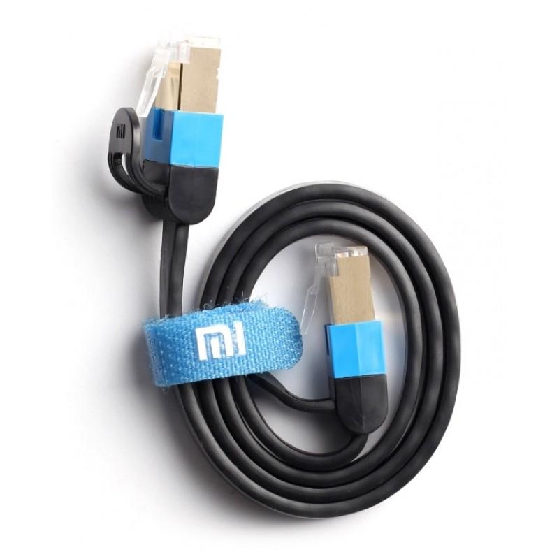 Сетевой кабель Xiaomi RG45 0.5 метра