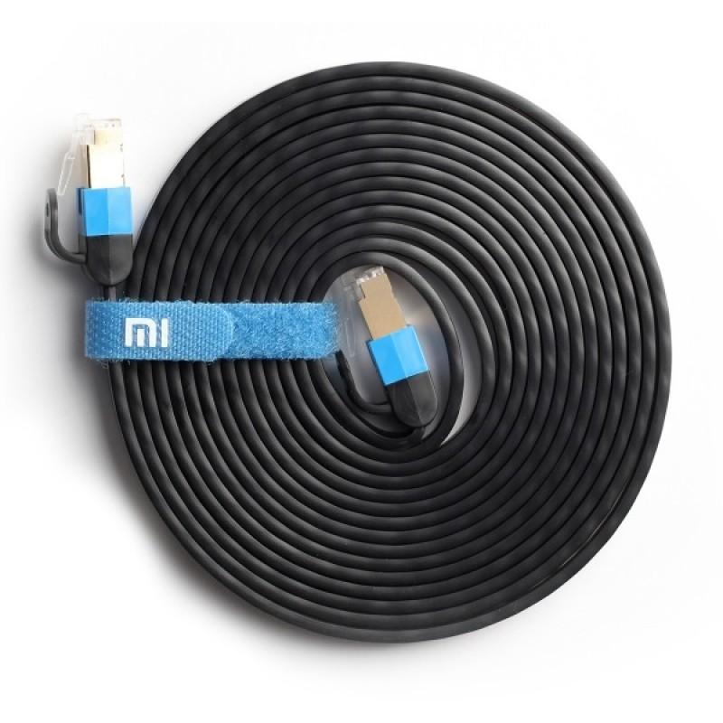Сетевой кабель Xiaomi RG45 3 метра