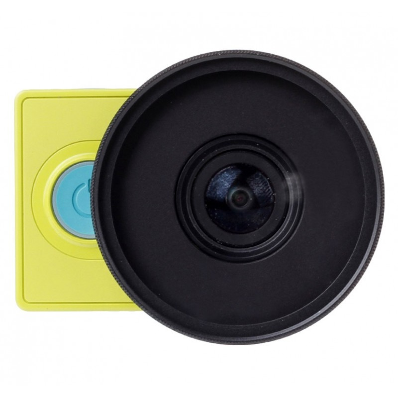 UV-линза 52мм для Xiaomi Yi