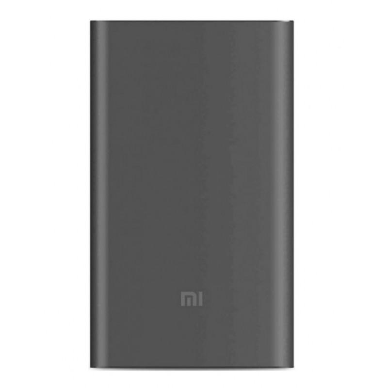 Внешний аккумулятор Xiaomi Mi Power Bank Pro 10000mAh, серый