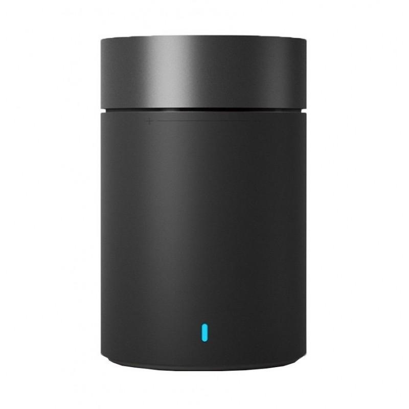 Колонка портативная Xiaomi Mi Round Speaker 2 Black