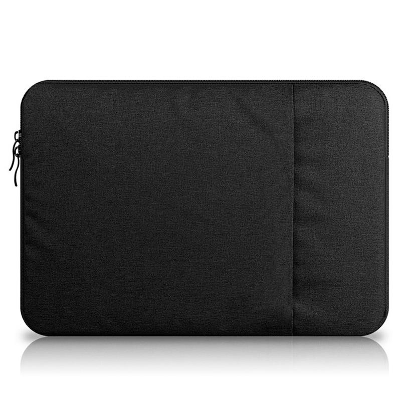 """Чехол-сумка для ноутбука 13,3"""" черная"""