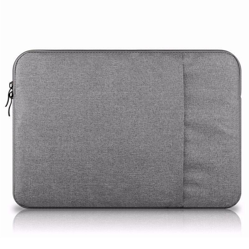 """Чехол-сумка для ноутбука 13,3"""" серая"""
