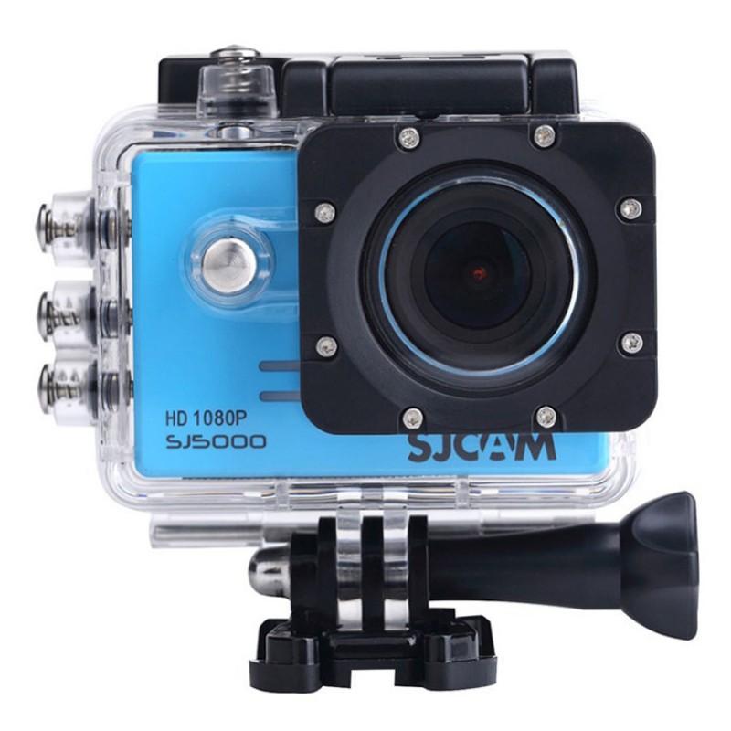 Экшн камера SjCam Sj5000 HD