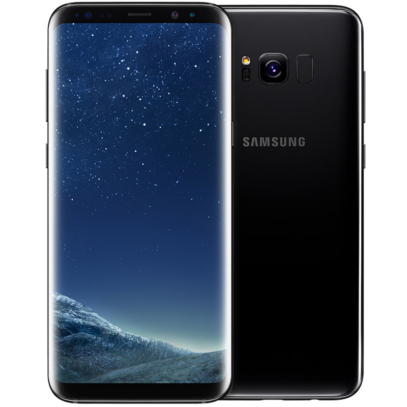 Samsung Galaxy S8 Plus Demo (SM-G955)