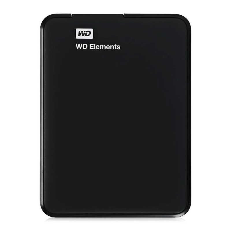 Внешний жесткий диск WD Elements 1TB