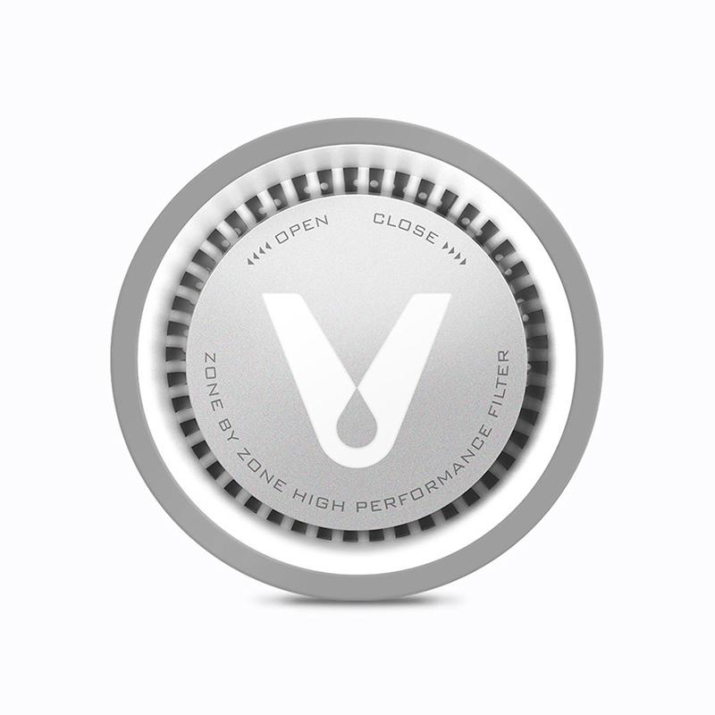 Поглотитель запаха для холодильника Viomi Microbacteria Sterilization Deodorant Filter