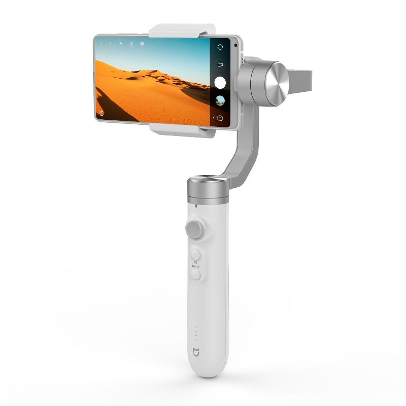 Электронный трехосевой стабилизатор Xiaomi Mijia Smartphone Handheld Gimbal