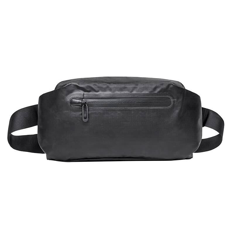 Сумка на пояс Xiaomi Fashion Pocket Bag, черная