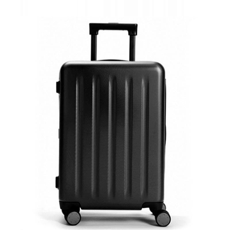 """Чемодан Xiaomi 90 Points Suitcase 20"""", черный"""