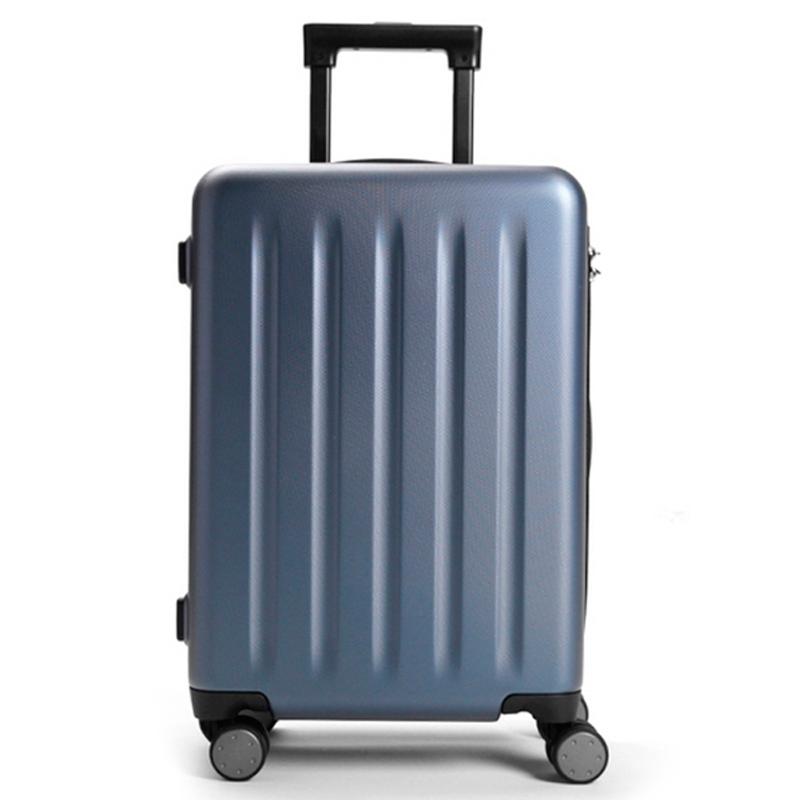 """Чемодан Xiaomi 90 Points Suitcase 24"""", синий"""