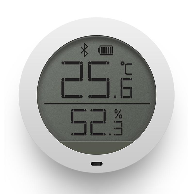 Термометр-гигрометр электронный Xiaomi Mijia Humiture