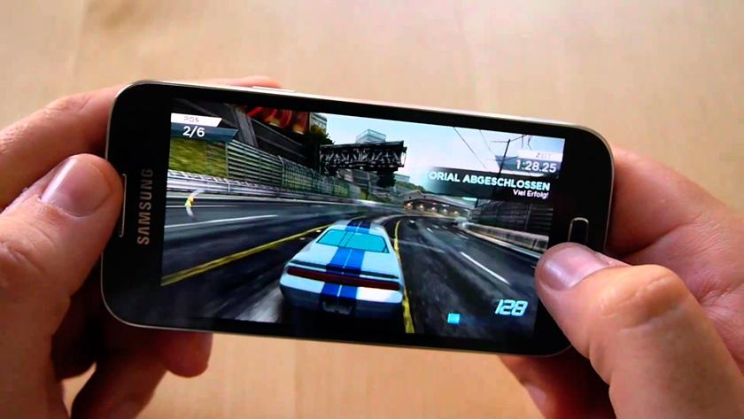 Live demo unit для мобильных игр