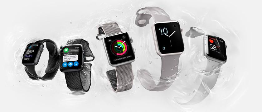 Apple Watch series 1,2,3