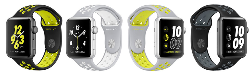 умные часы Apple Watch series 1,2,3